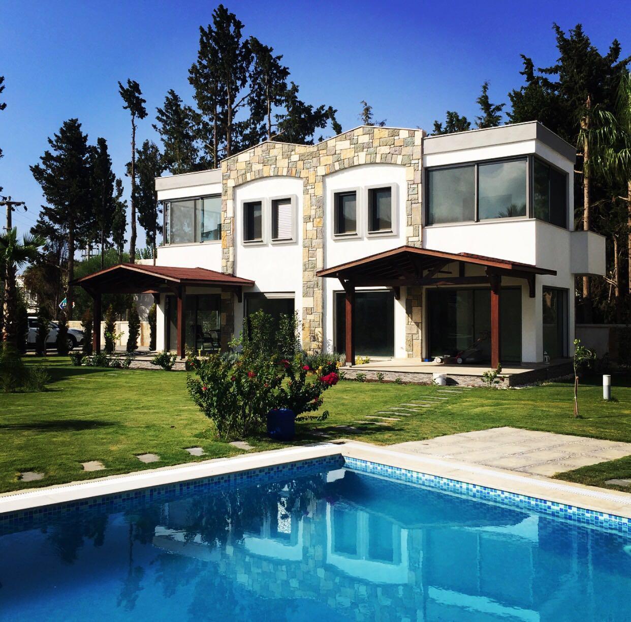Satılık Villalar